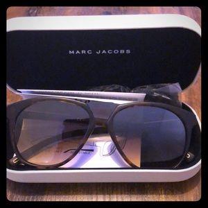 Marc Jacobs never been worn sunglasses